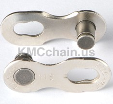 KMC MISSING LINK CHAIN CONNECTOR